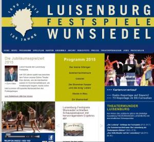 Luisenburg